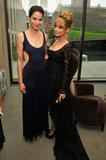 Nicole Richie Celebrates Scents at NYC's FiFi Awards