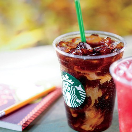 Cheap Starbucks Drinks