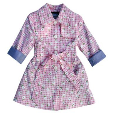 Girls' Trench Coats