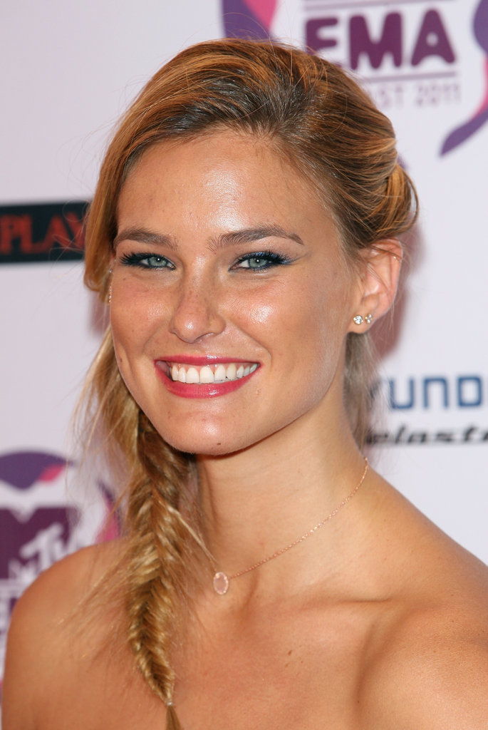 """I bike all the time in New York City. I bike for hours. I can bike for eight hours a day and just go everywhere with bikes.""  — Bar Refaeli on cycling"