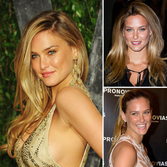 "Raising the Bar: Maxim's ""Most Beautiful Woman"" Bar Refaeli on Healthy Living"