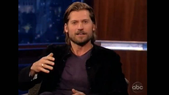 Game of Thrones' Nikolaj Coster-Waldau Talks About What His Sisters Think of His Onscreen Relationship