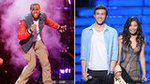 "Video: Jason Derulo and Jordin Sparks's Idol Wager — ""Give Me a Foot Massage"""