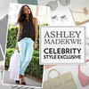 Ashley Madekwe Style and Summer Shopping List