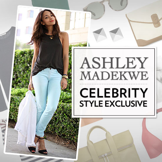 Ashley Madekwe Spills Her Ultimate Summer Shopping List