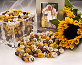 Personalized Wedding M&M's