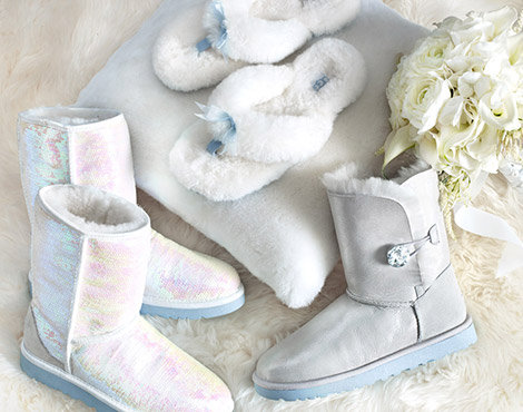 Wedding Uggs