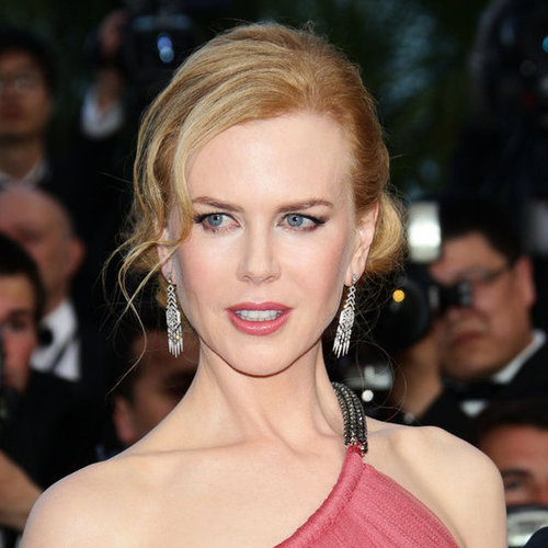 Nicole Kidman at The Paperboy Premiere