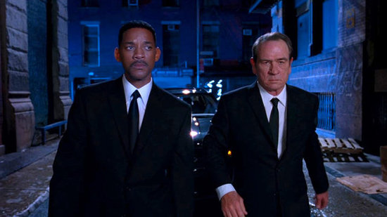 Watch, Pass, or Rent Video Review: Men in Black 3
