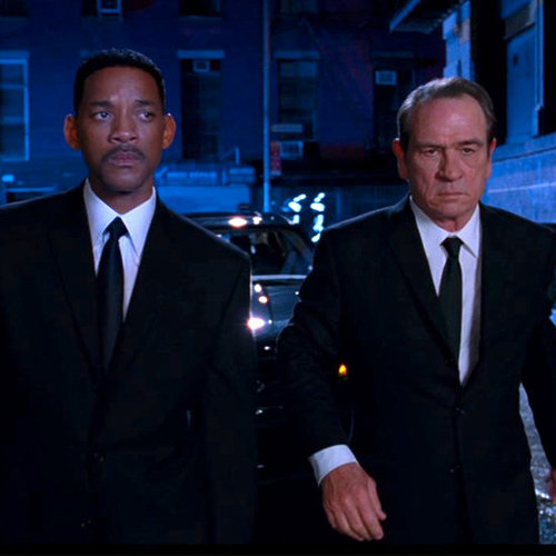 Men in Black 3 Movie Review (Video)