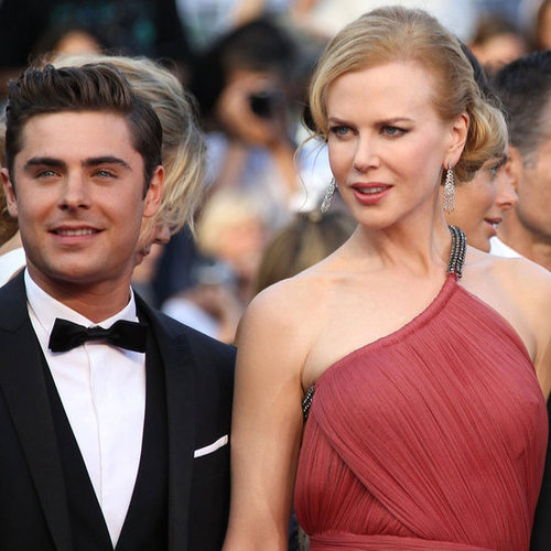 Paperboy Premiere at Cannes Pictures