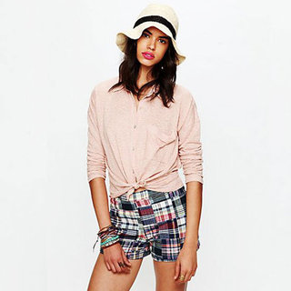 Cute Madras Clothes For Summer