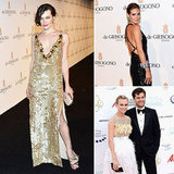 The Stars Bring Out Jaw-Dropping Glamour at Cannes — See Every Look Thus Far!