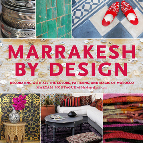 Marrakesh by Design Interview and Pictures