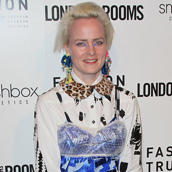 Louise Gray's Topshop Collaboration to Include Fashion and Makeup