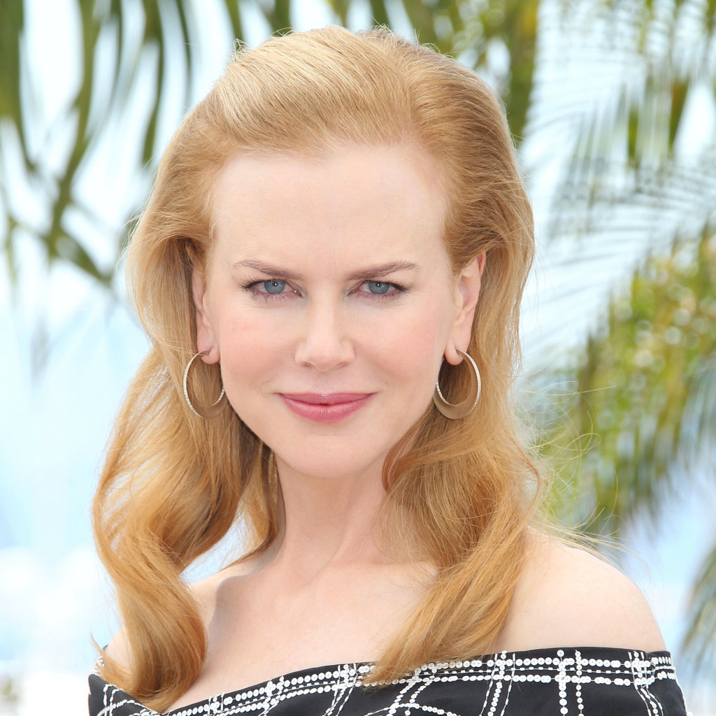 Nicole Kidman at the Hemingway & Gellhorn Photocall