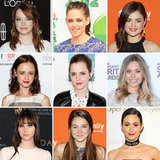 22 Actresses Who Could Play Anastasia in Fifty Shades of Grey