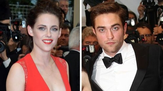 Video: Kristen Stewart Publicly Supports Robert Pattinson in Cannes!