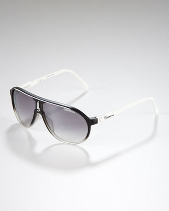 Carrera Children's Classic Champion Aviator Sunglasses ($120)