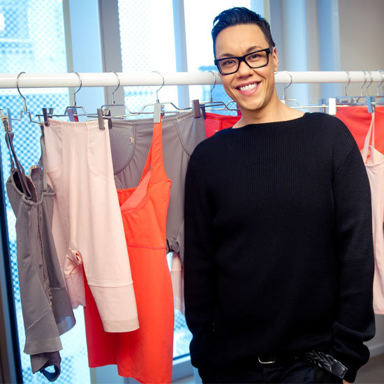 Five Fab Minutes With How To Look Good Naked Host Gok Wan 