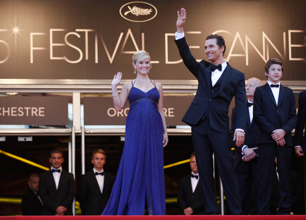 Cannes Has Come to a Close — See All the Film Festival Pictures You May Have Missed