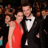 Celebrity Pictures of Kristen Stewart and Robert Pattinson at Cannes Film Festival
