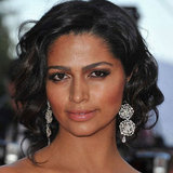 Camila Alves at the Mud Premiere