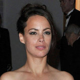 Bérénice Bejo at the Closing Ceremony and Therese Desqueyroux Premiere