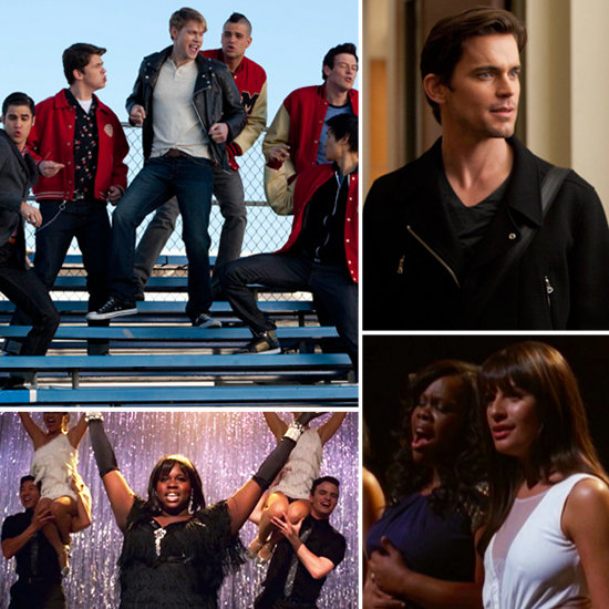 The Best Performances of Glee Season 3