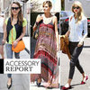 Celebrities Wearing Flats 2012