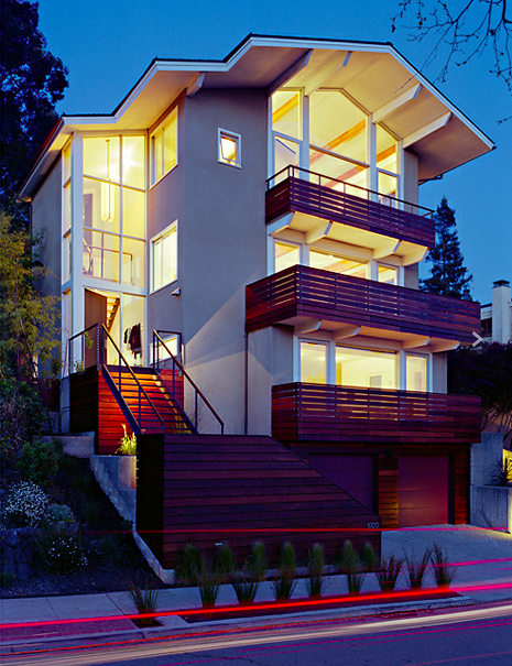 Modern California dream