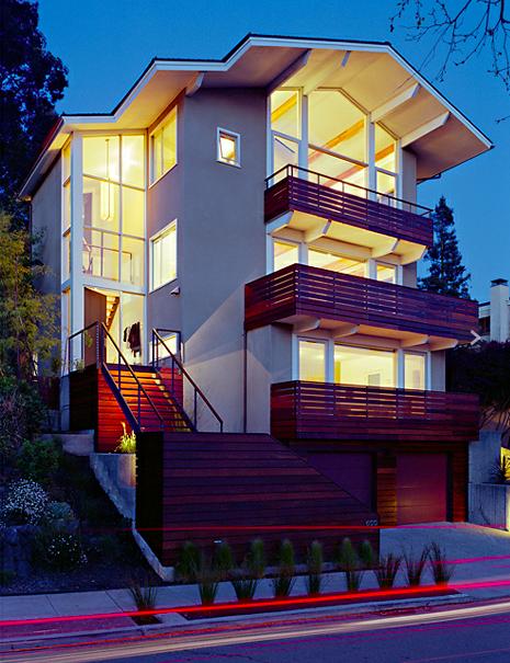 Modern California dream