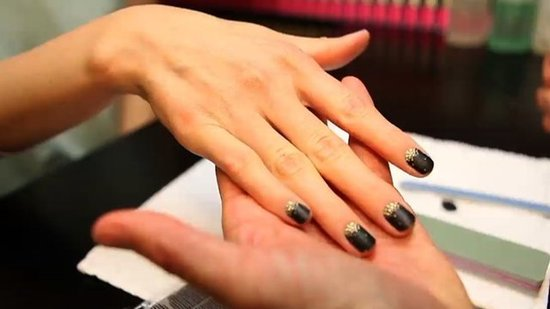 Discover This Season's Hottest Nail Trends