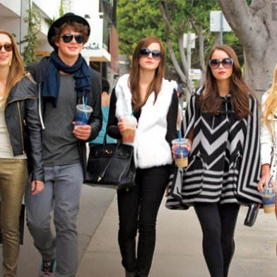 The Bling Ring Picture of Emma Watson
