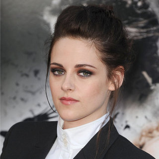 Kristen Stewart at Snow White and the Huntsman LA Premiere