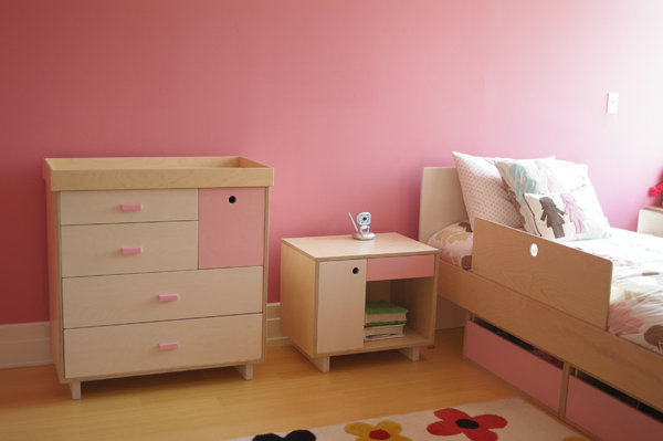 Mila's Room-to-Grow Room