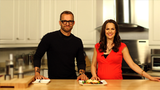Bob Harper's Easy Roasted Fish Recipe