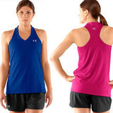 Under Armor Women's UA Tech Sleeveless Tank