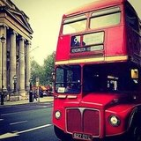 Ride a Double-Decker Bus