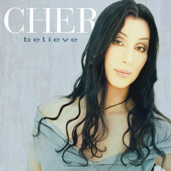 """Believe"" by Cher"