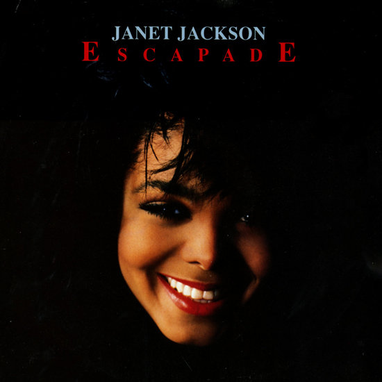 &quot;Escapade&quot; by Janet Jackson