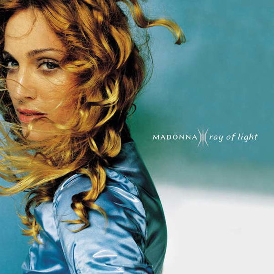 """Ray of Light"" by Madonna"