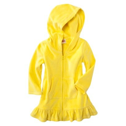 Yellow Clothes For Kids