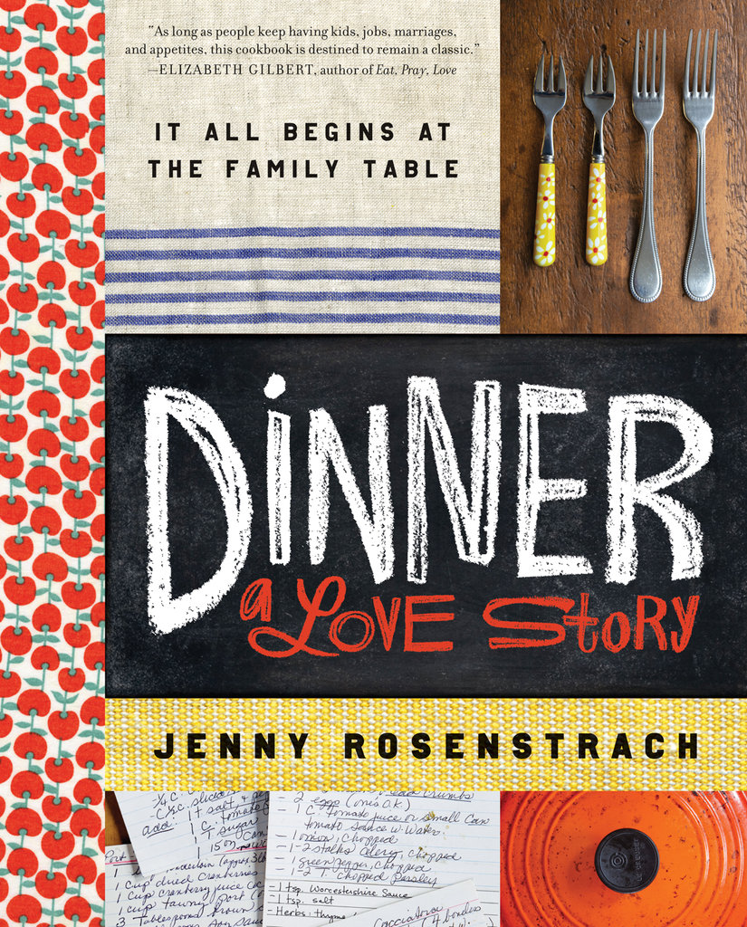 Dinner: A Love Story ($19)