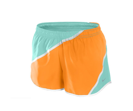 Nike Twisted Tempo Shorts