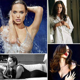 Happy Birthday, Angelina Jolie — See 38 of Her Sexiest Pictures!