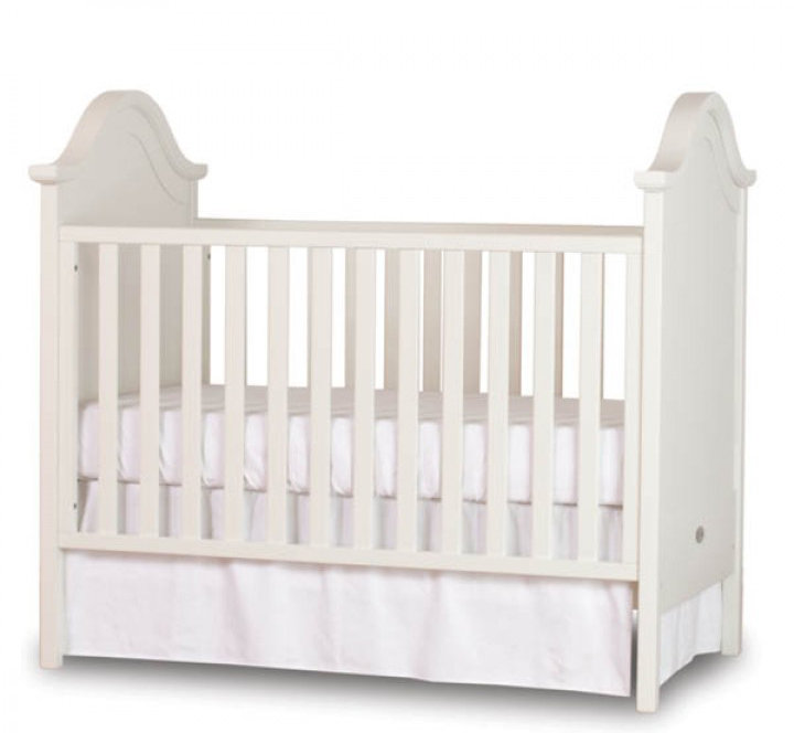 Bratt Decor Park Avenue Crib ($712)