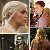 5 Braided Styles to Envy From Game of Thrones