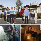 Geek's Guide to Fall TV