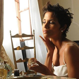 Halle Berry Revlon Commercial Video